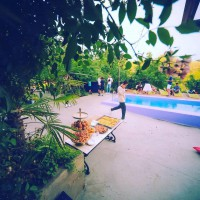 Parampa - Summer Inn